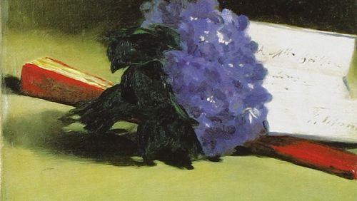 """Claire Voisin sur """"Les fleurs du mal"""" de Baudelaire"""