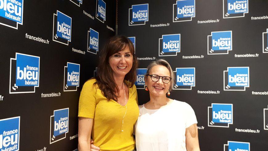 Chrystelle Cabot et Sandrine Saulnier, les Gazelles d'Occitanie