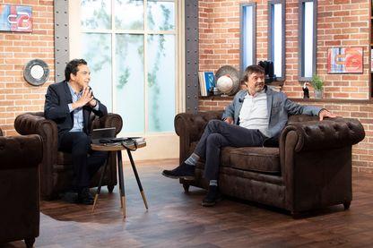 Nicolas Hulot est l'invité de Patrick Cohen pour commenter les meilleurs moments de cette émission culte.
