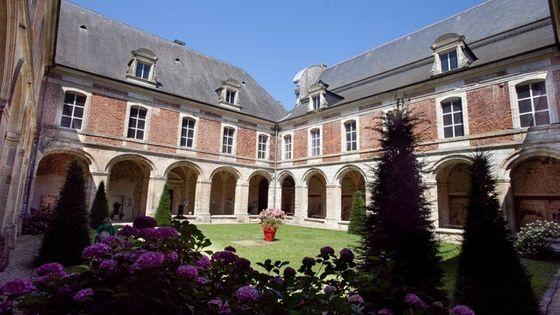 Abbaye de Saint-Michel en Thierache