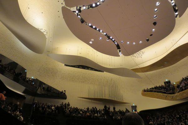 Concert : Adams, Grieg, Chostakovitch à la Philharmonie de Paris les 12 et 13 juin 2019