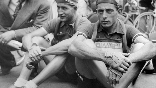 Épisode 2 : Bartali-Coppi : une rivalité italienne