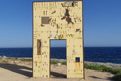 La porte de l'Europe