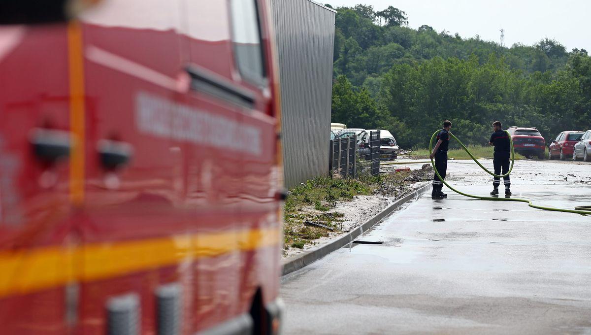 Allier : 191 communes reconnues en état de catastrophe naturelle pour des mouvements de terrain