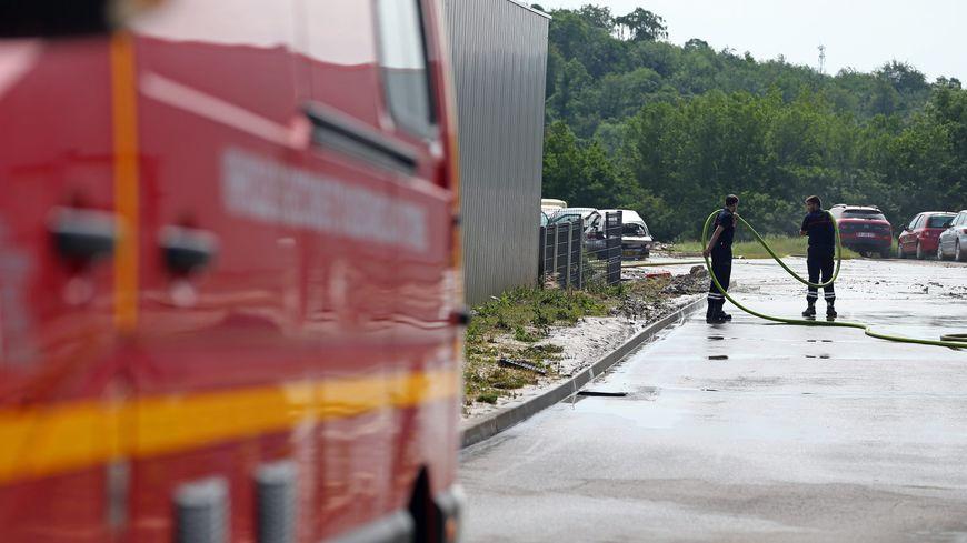 191 communes de l'Allier ont été victimes de glissements de terrain entre juillet et décembre 2018