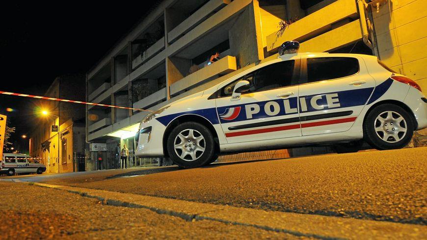 Une intervention dans le quartier des Escanaux, le 23 septembre 2011 (illustration)