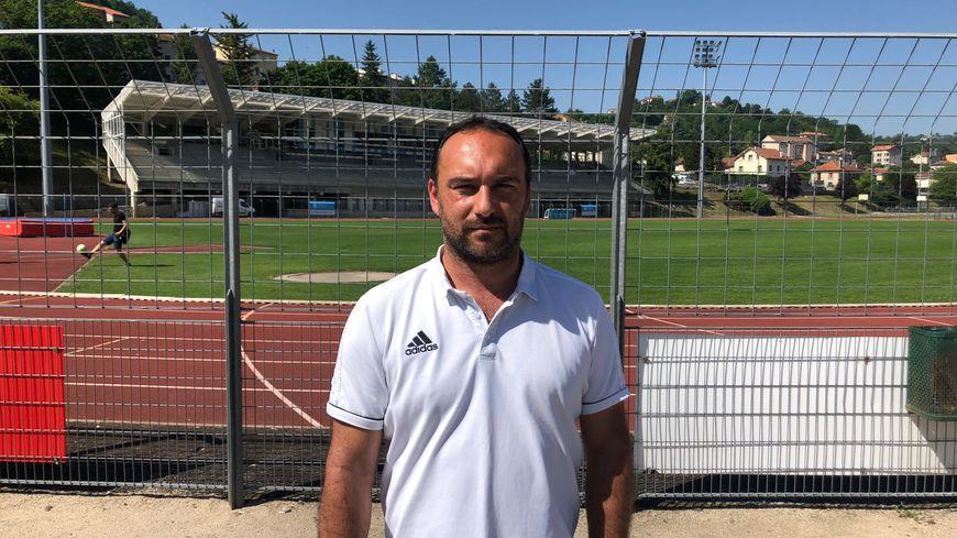 Le Puy Foot va vivre sa première saison en National