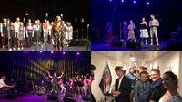 Cabaret 42e rue : Les coups de cœur de la saison en concert