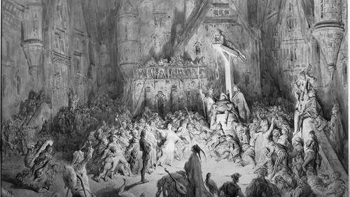 Épisode 15 : La Cour des miracles