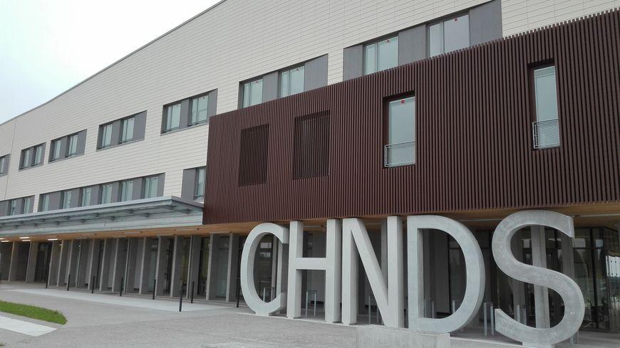 Le CHNDS de Faye-l'Abbesse a ouvert ses portes le 4 juin 2018 dans le nord Deux-Sèvres