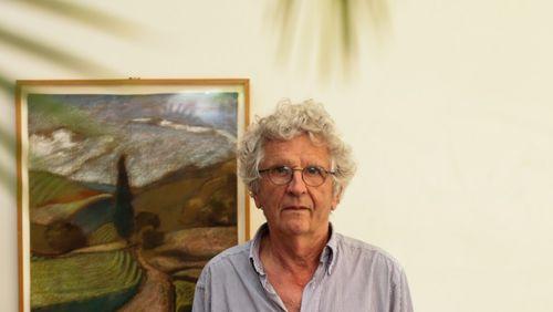 """Harry Gruyaert : """"Je ne suis pas un artiste, je suis un photographe"""""""