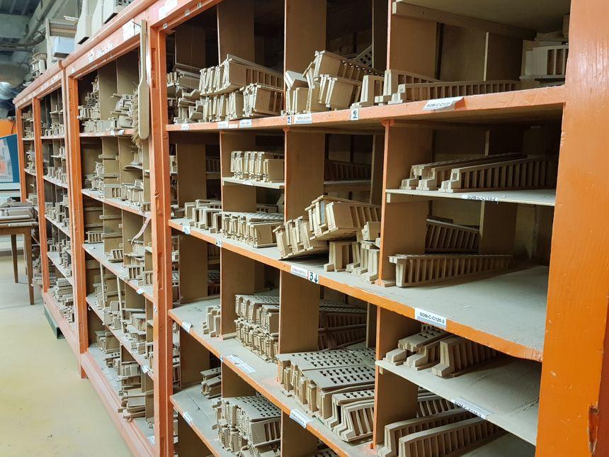 Un accordéon est composé d'environ 8000 pièces... - Radio France