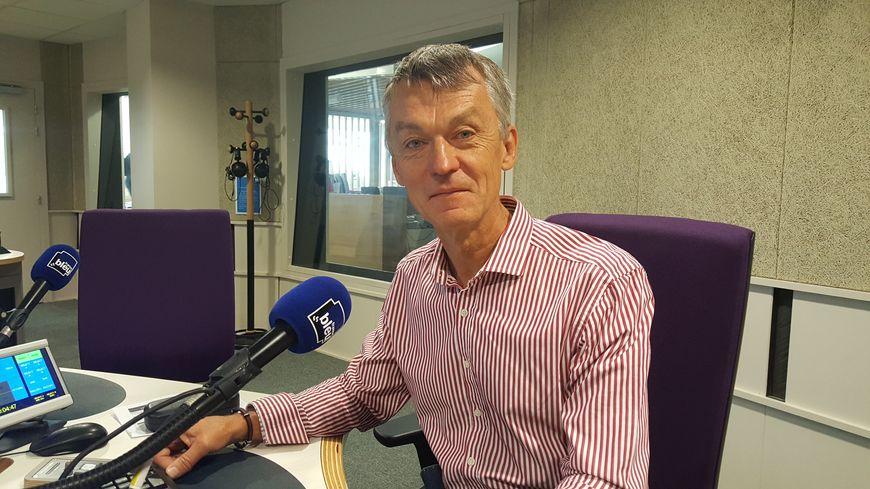 Philippe Lelouarne de la Carsat - La retraite