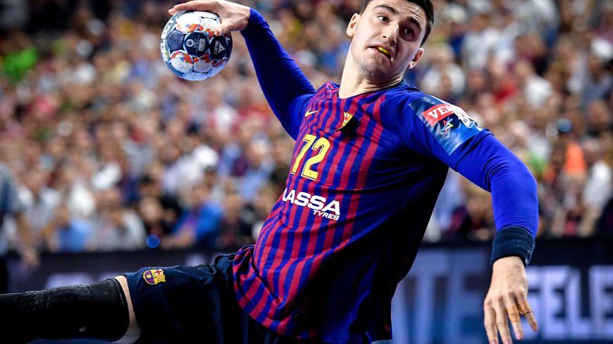 Une saison quasi parfaite pour Ludovic Fabregas au Barça