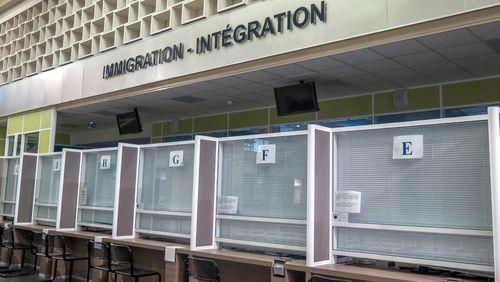 La politisation de la politique migratoire
