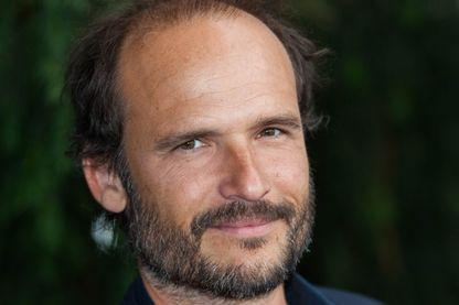 Thomas Lilti, médecin généraliste, réalisateur et scénariste le 25 août 2018 à Angoulême pendant le festival.