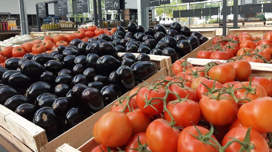 Des fruits et légumes cent pour cent gardois