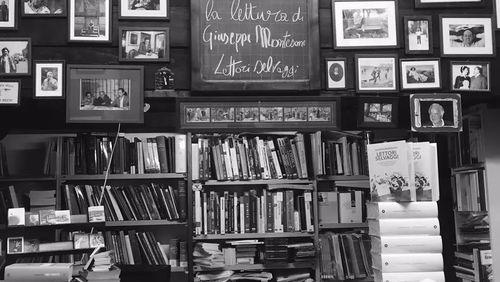 L'Énigme Ferrante : en quête d'auteur (1/2) : L'auteur idéal