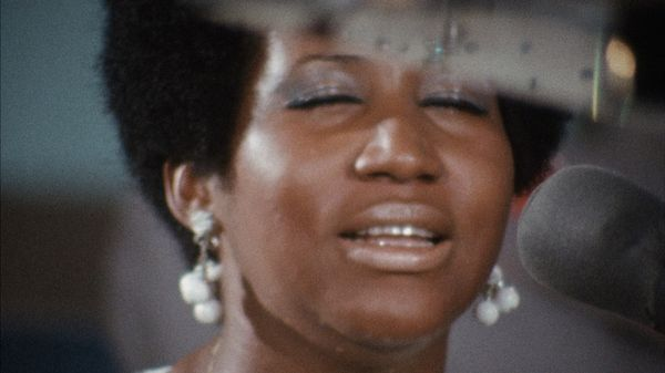 Jazz Culture : Amazing Grace - Aretha Franklin