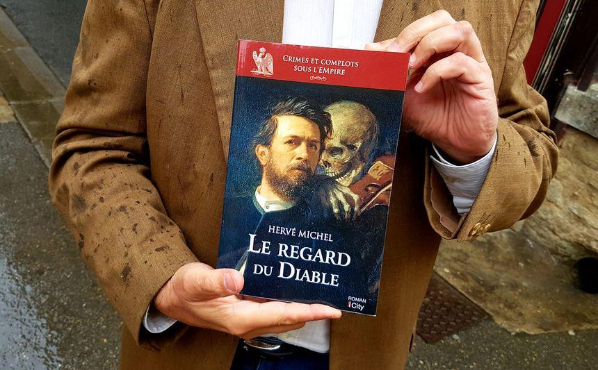Le dernier roman de Hervé Michel - Radio France