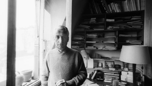 Roland Barthes (2/4) : La positive oeuvre de Roland Barthes