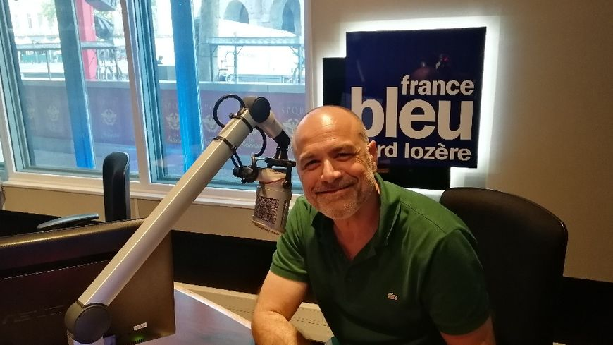 Frédéric Pastor