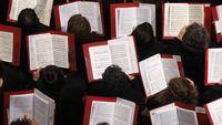 Le programme musical de Denisa Kerschova : On chante !