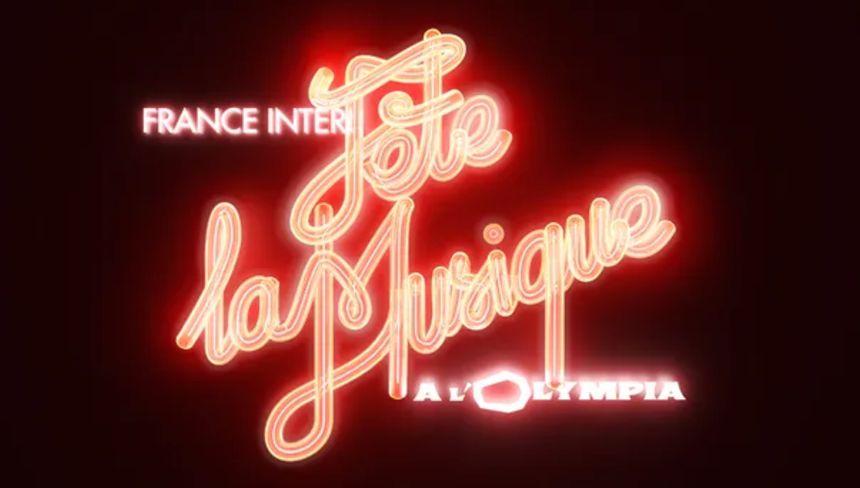 France Inter à l'Olympia
