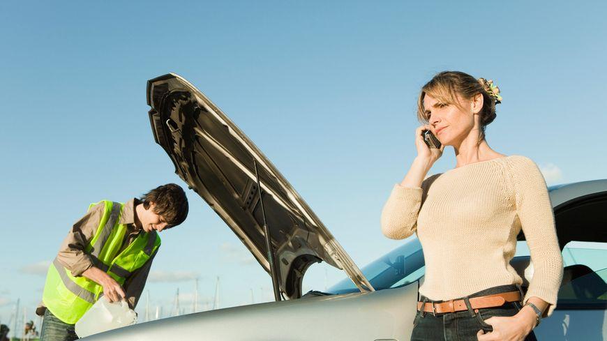 En période de canicule, le nombre de pannes de véhicule explose : batterie, problèmes électroniques, climatisation. De quoi susciter jusqu'à 25 000 appels quotidiens chez Mondial Assistance