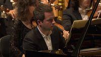Michael Jarrell : Réflections, Concerto pour piano