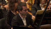 Te Deum de Berlioz et  Reflections de Michael Jarrell par Bertrand Chamayou