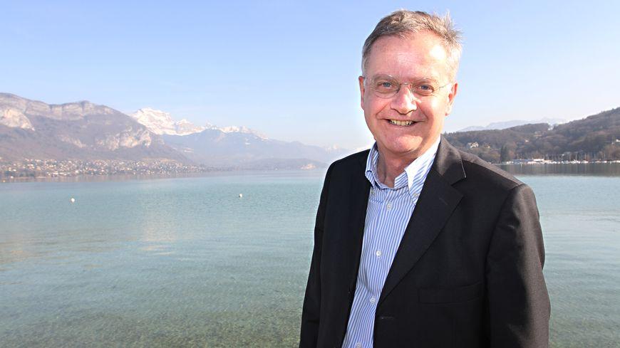 Côme Vermersch, directeur de Savoie-Mont-Blanc Tourisme depuis 2012 est décédé à l'âge de 62 ans