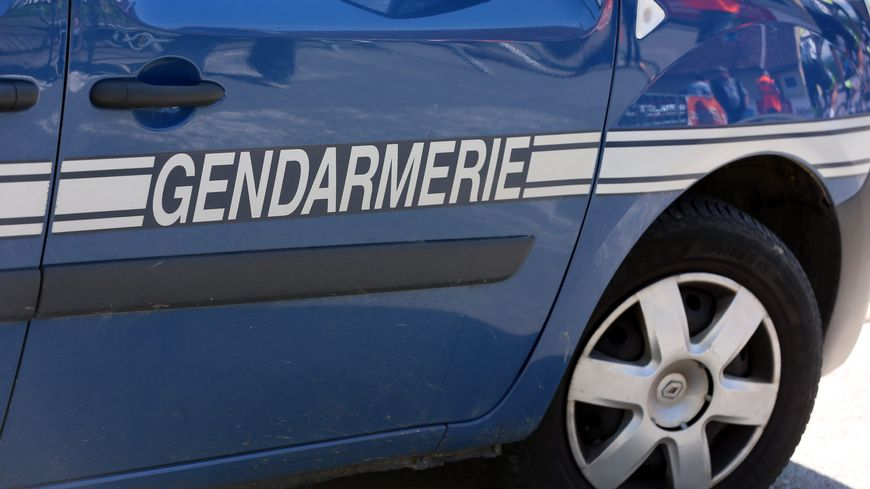 Image d'illustration voiture de gendarmerie