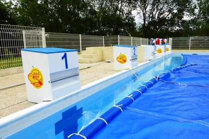 La piscine de Rochefeort sur Loire menacée de fermeture