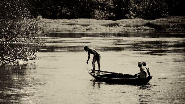 Le Brésil, la Musique et le Monde : #07 Les Apprentis touristes (de l'Amazonie au Nordeste)