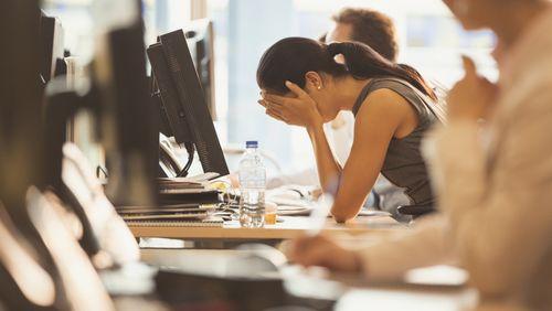 Travail : les nouvelles conditions (1/4) : Burn-out : le mal du siècle ?