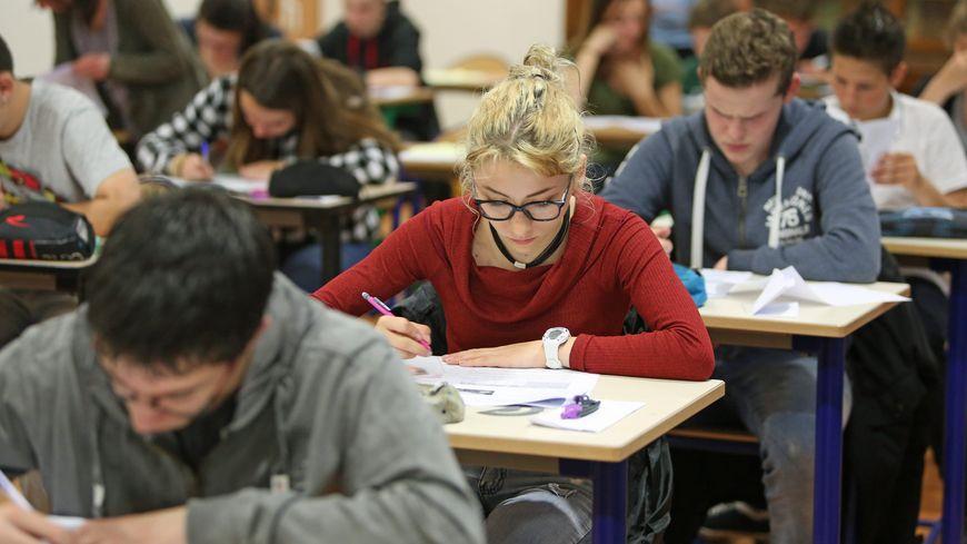 Les épreuves du brevet des collèges sont reportées au lundi 1er et au mardi 2 juillet.