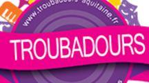 Troubadours Libourne