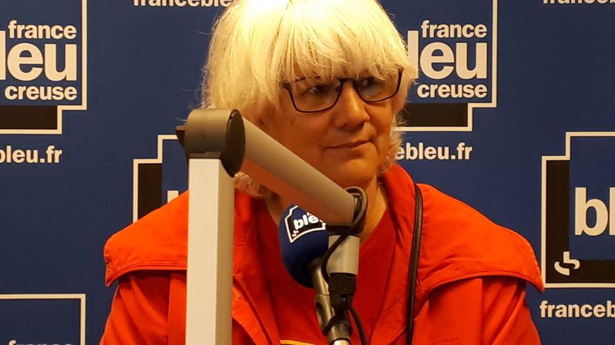 Marie-Christine Schulz, présidente du réseau Bulle 23