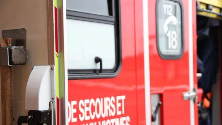 Véhicule sapeurs-pompiers (image d'illustration)