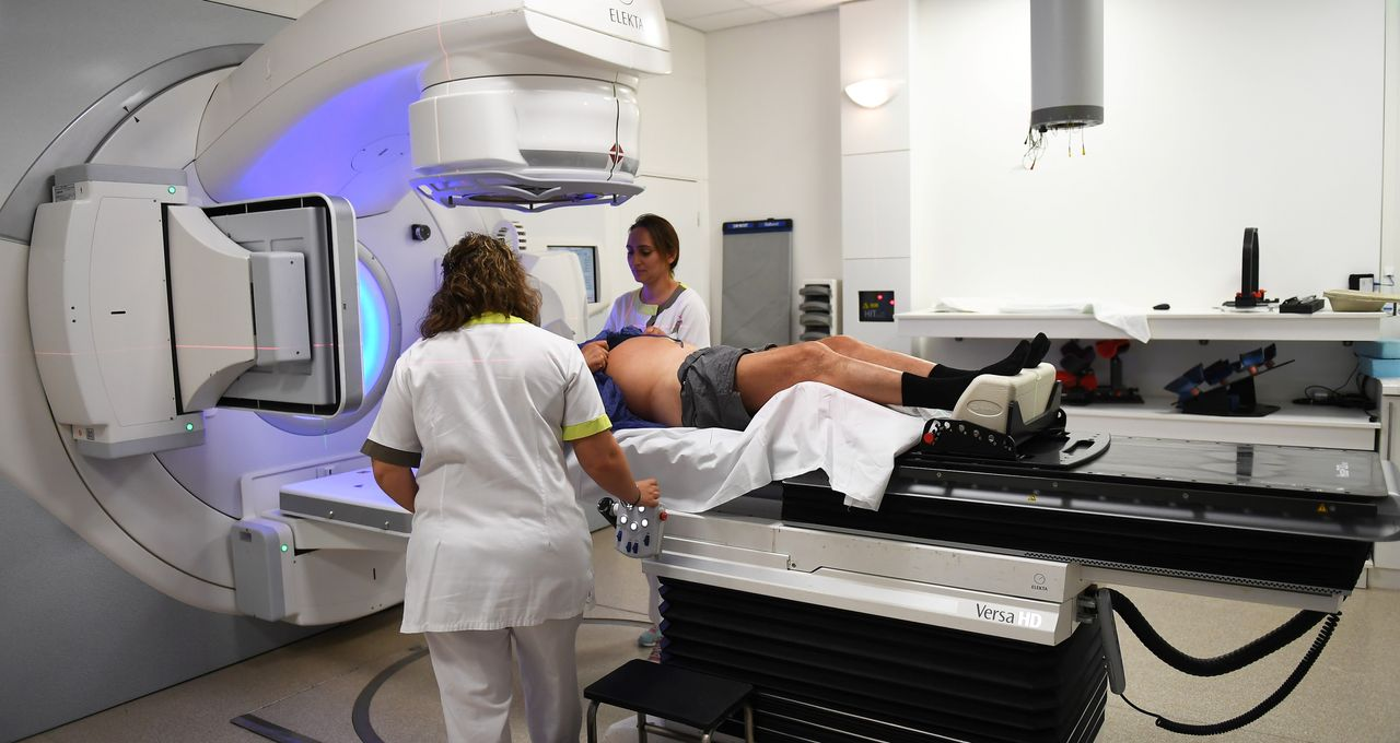 """Résultat de recherche d'images pour """"Des nanoparticules pour mieux cibler les radiothérapies"""""""