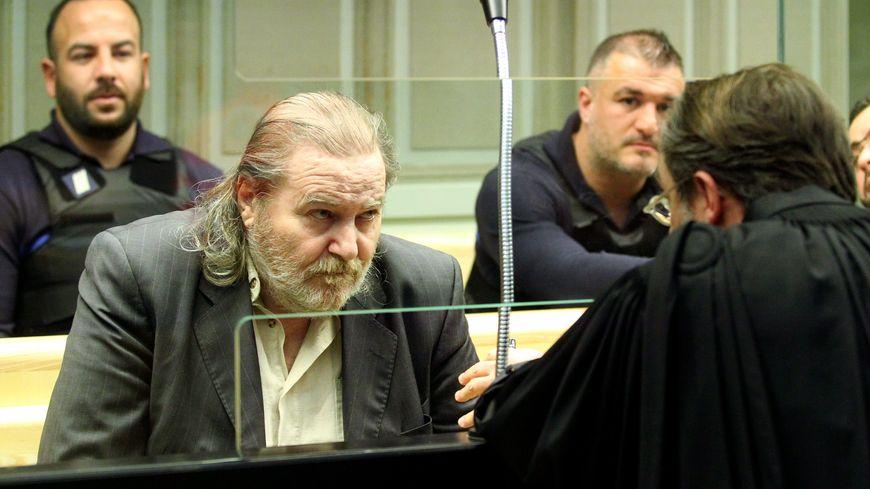 Jacques Rançon serait mêlé à une affaire de meurtre dans la Somme qui date de 1986.