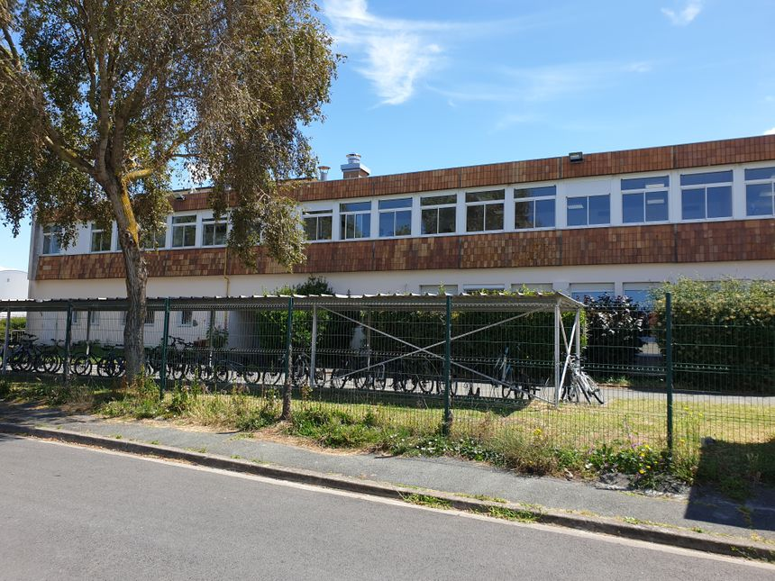 Collège Albert-Camus