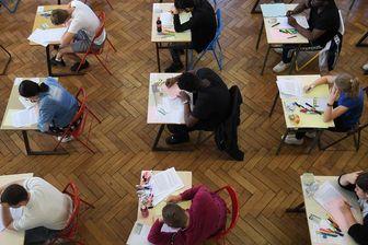 700.000 élèves devaient passer le brevet des collèges jeudi et vendredi