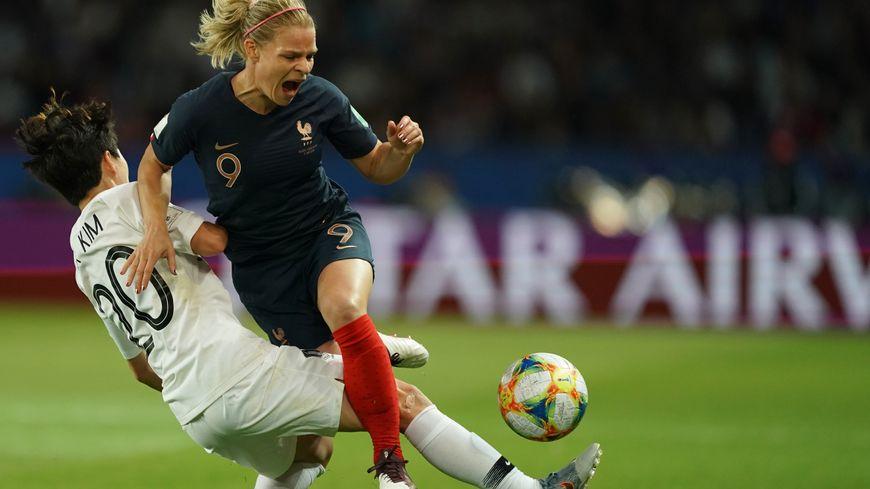 Les Françaises devront faire un match complet pour l'emporter face aux Norvégiennes.
