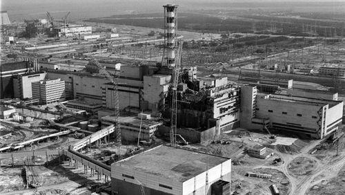 Tchernobyl en héritage