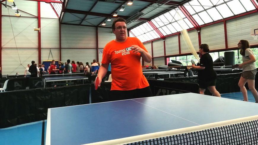 Sport Adapte Bolbec Accueille Les Championnats De France De