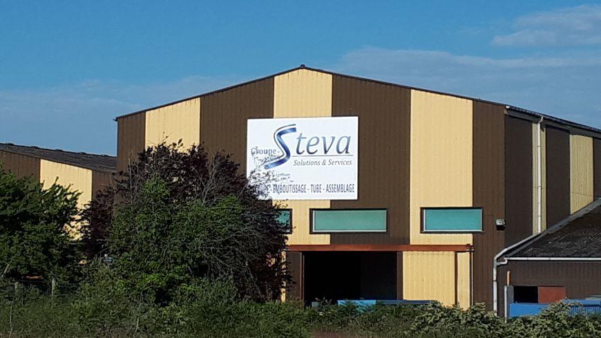 L'entreprise Steva devrait devenir F2J Stamping, après la reprise actée par le Tribunal de commerce de Lyon