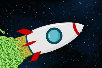 Combien ça coûte la recherche spatiale et surtout qu'est ce que ça nous rapporte ?