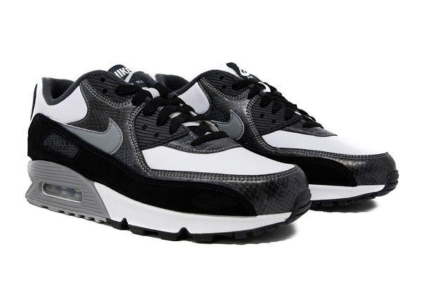Nike ressort une version culte de la Air Max 90 pour la